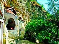 Скельний монастир в Бакоті в програмі туру в Кам'янець