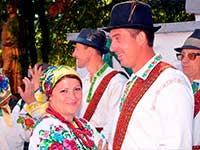 Під час туру в Карпати ми познайомимося з доброзичливими гуцулами