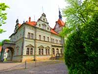 Казковий тур в Карпати і Ужгород з відвідуванням замку Шенборна