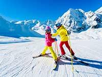Тур на гірськолижний курорт Буковель взимку 2018