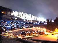 Гірськолижний курорт Буковель, катання на лижах