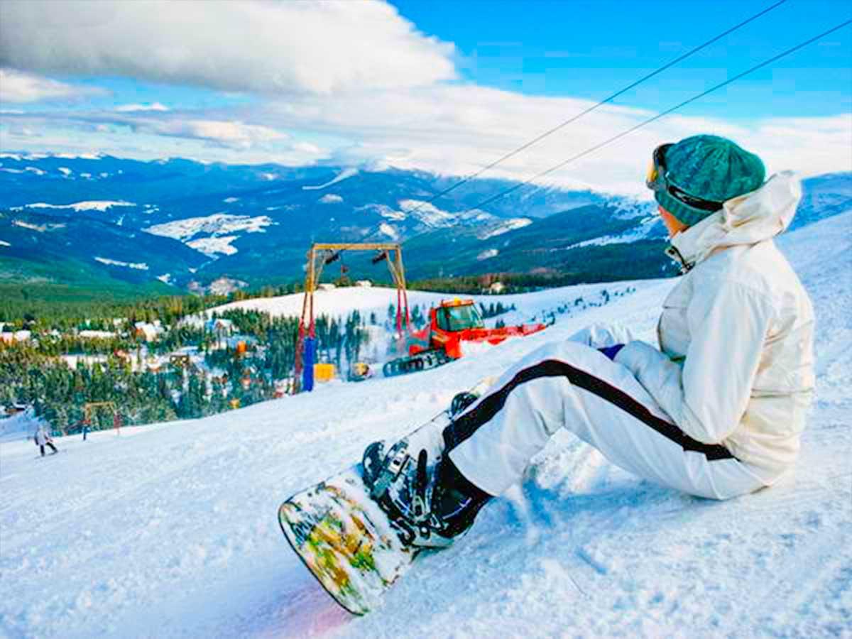 Поездка в Карпатах зимой, цены. Лыжи - Буковель, экскурсии зимой в Карпатах  | Закарпатье, Карпаты зимние туры | Туры в Карпаты, Закарпатье