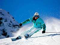 Зимовий тур в Карпати з катанням на лижах в Буковелі
