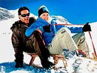 Зимовий відпочинок в Карпатах на гірськолижних курортах