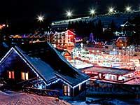 Гірськолижні курорти Карпат, відпочинок Буковель, ціни