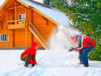 Карпати гірськолижний курорт Буковель, поїздка катання на лижах