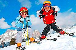 Відпочинок на Буковелі, катання на лижах в Карпатах