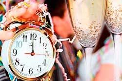 Новий рік свято для всіх в Закарпатті