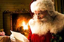 Чудеса в Закарпатті на Новорічні свята