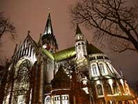 День св. Валентина-поїздка в Карпати і Закарпаття