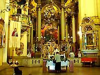 достопримечательности Львова, поездка во ЛЬвов