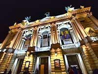 Зустріч з Оперним театром у турах на вихідні у Львові