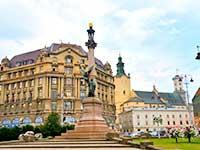 Польська катедра у Львові