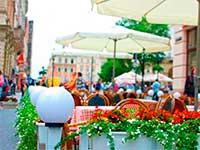 У турі до Львова на Великдень, чарівність вулиць Львова